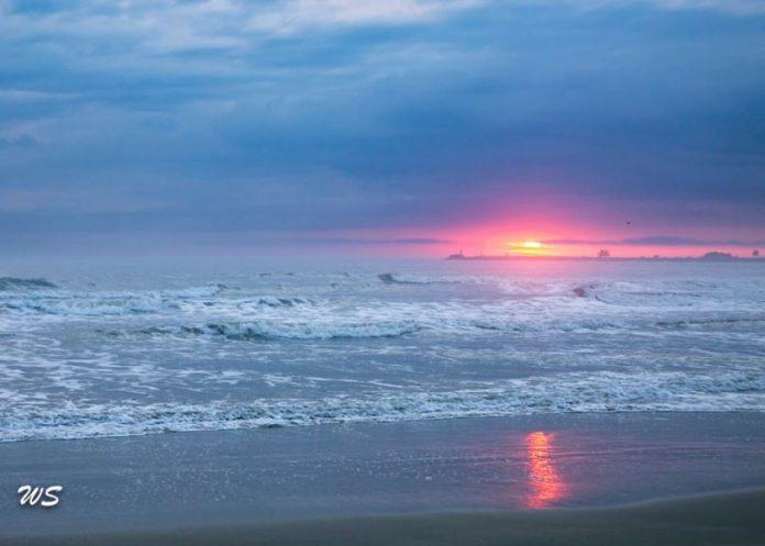 Foto:  Wilson Schuelter/ Mar Grosso - Laguna