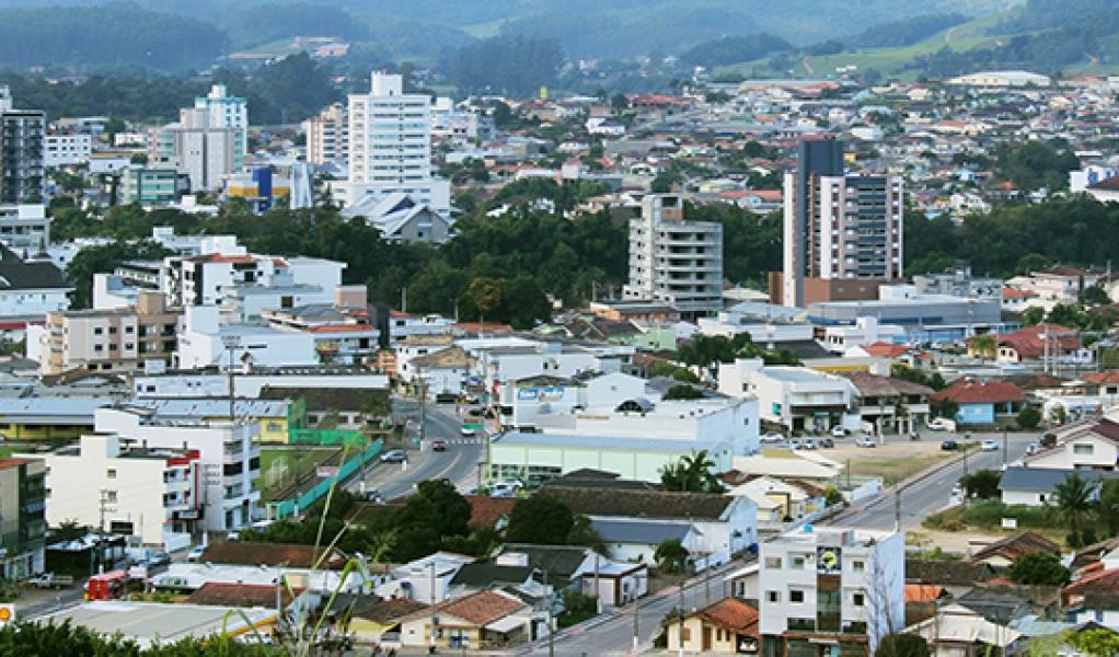 São Ludgero Santa Catarina fonte: notisul.com.br
