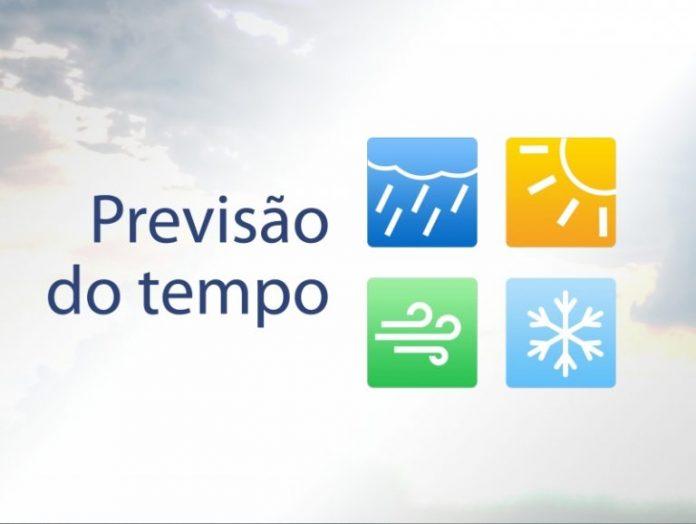 #Pracegover Foto: na imagem há as quatro estações