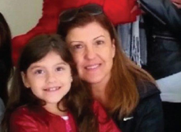 A principal suspeita pela morte da menina é a sua mãe, Silvana Calegari, de 49 anos, que desapareceu logo depois do crime e nunca mais foi localizada. Ela está na lista de procurados na Interpol