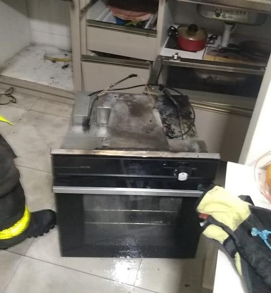 #Pracegover Foto: na imagem há móveis e eletrodomésticos