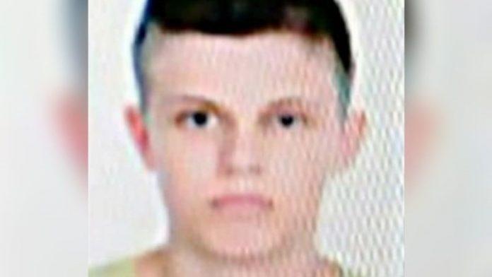 #Pracegover Reprodução da carteira de identidade Fabiano Kipper Mai