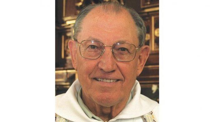 Morre o bispo emérito Dom Frei Osório Bebber, aos 92 anos, em Caxias do Sul