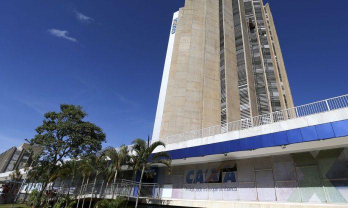 #Pracegover foto: na imagem há um edifício