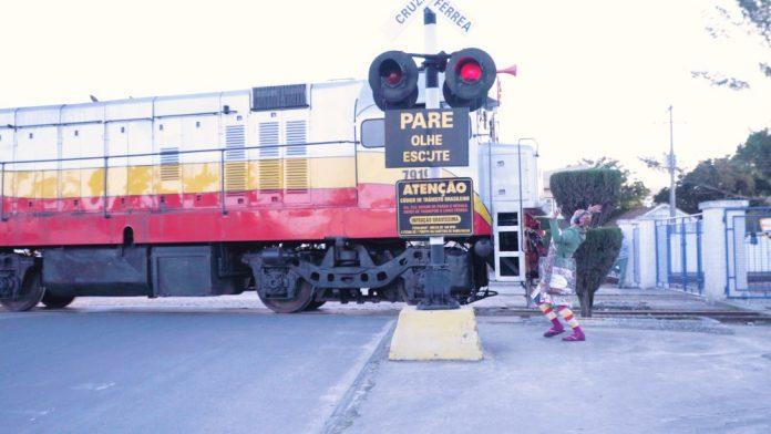 Ferrovia lança vídeo de infotenimento sobre o apito do trem