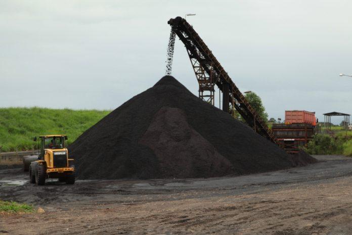O objetivo principal da proposta é reduzir, no longo prazo, a dependência da economia do Sul de SC ao carvão mineral