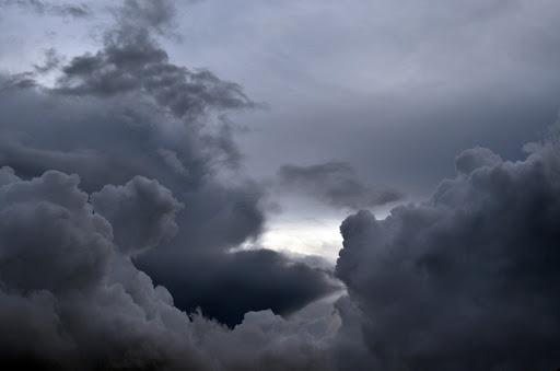 Quinta-feira será um dia com muitas nuvens e chuva persistente em Santa Catarina