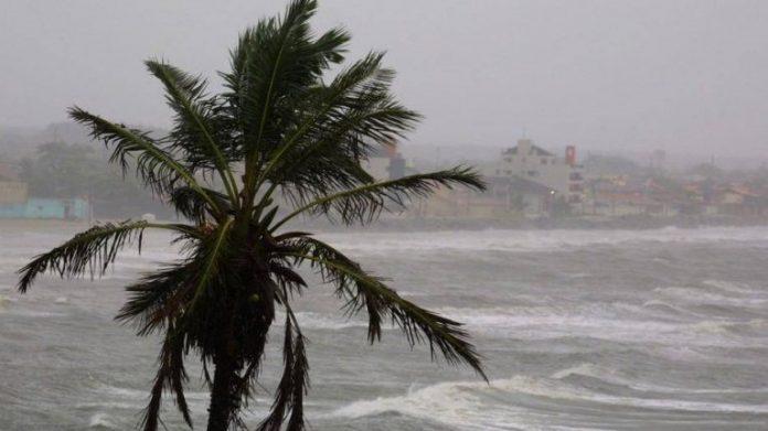 Semana tem mudança do tempo e queda na temperatura em Santa Catarina