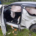 #Pracegover foto: na imagem há um veículo